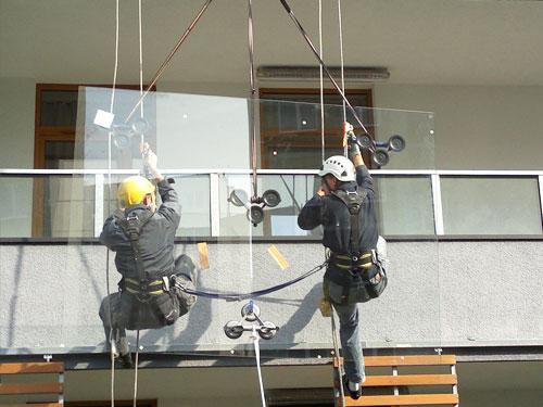 firma alpinistyczna